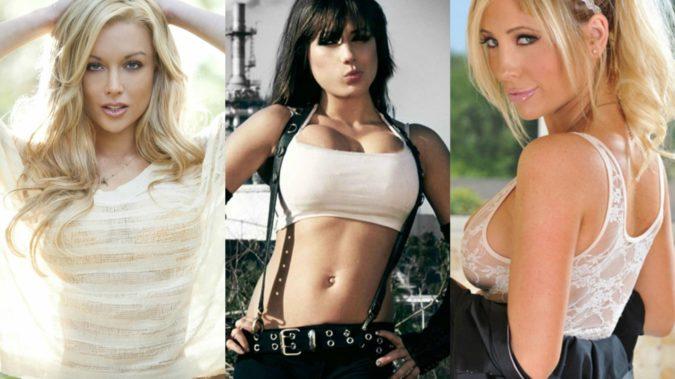 Top Young Pornstars Pics 69 Best Young Porn Stars